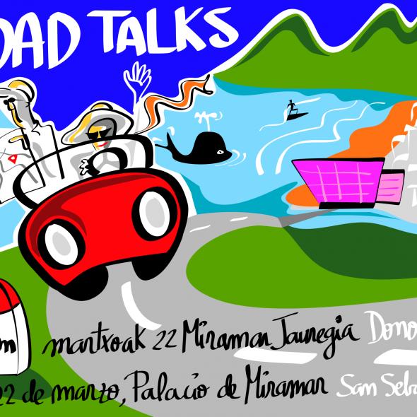RoadTalks